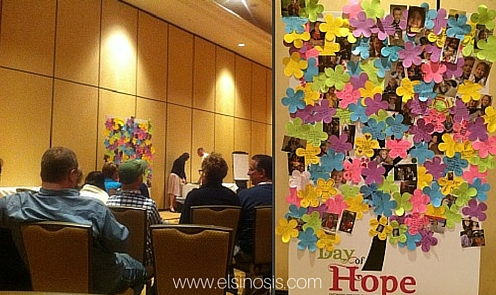 CRF Day of Hope 2014