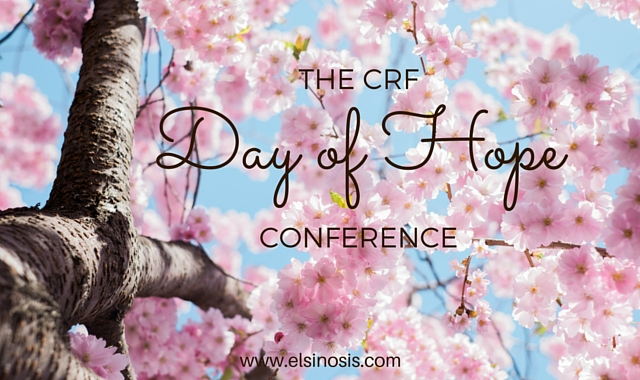 Day of Hope Conference