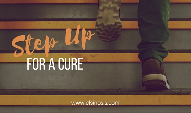 Step Up For a Cure