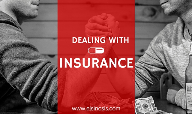 Dealing with Insurance Coverage