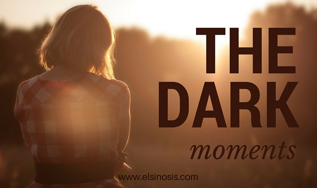 The Dark Moments