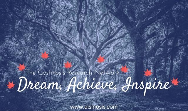 Dream, Achieve, Inspire